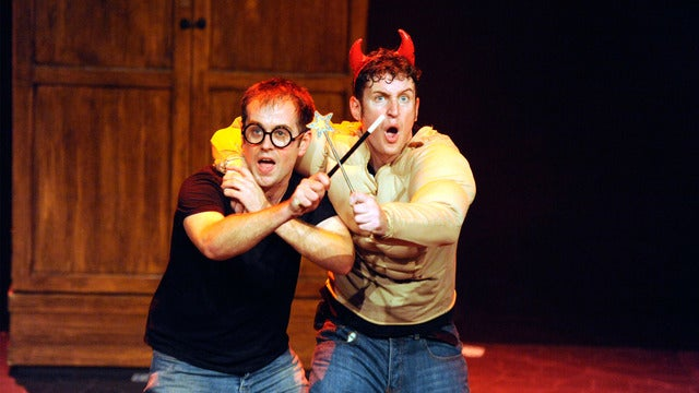 Potted Potter (Chicago)
