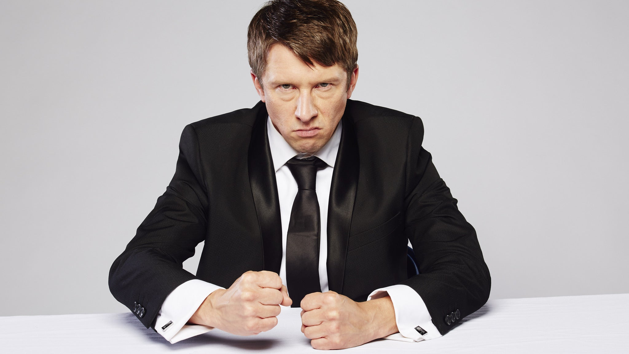 Jonathan Pie: Fake News (Corona Mix) Seating Plans
