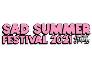 Sad Summer Festival w/ All Time Low
