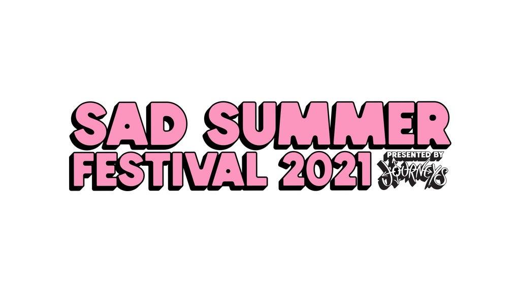 Hotels near Sad Summer Festival Events