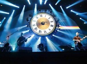 Brit Floyd, 2019-10-22, Мюнхен