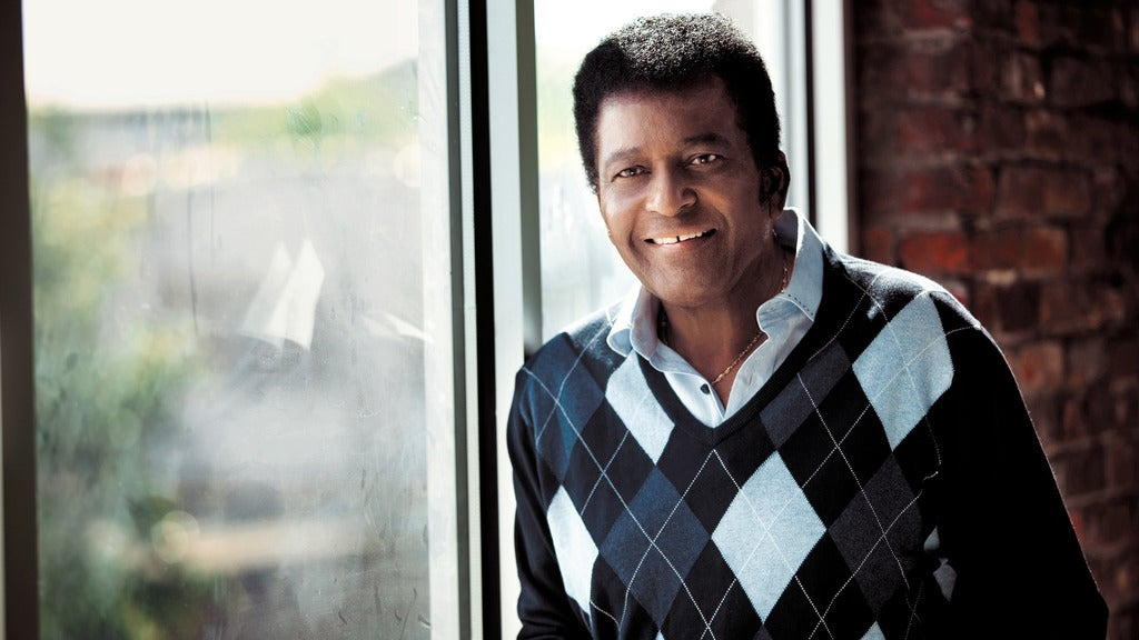Hotels near Charley Pride Events