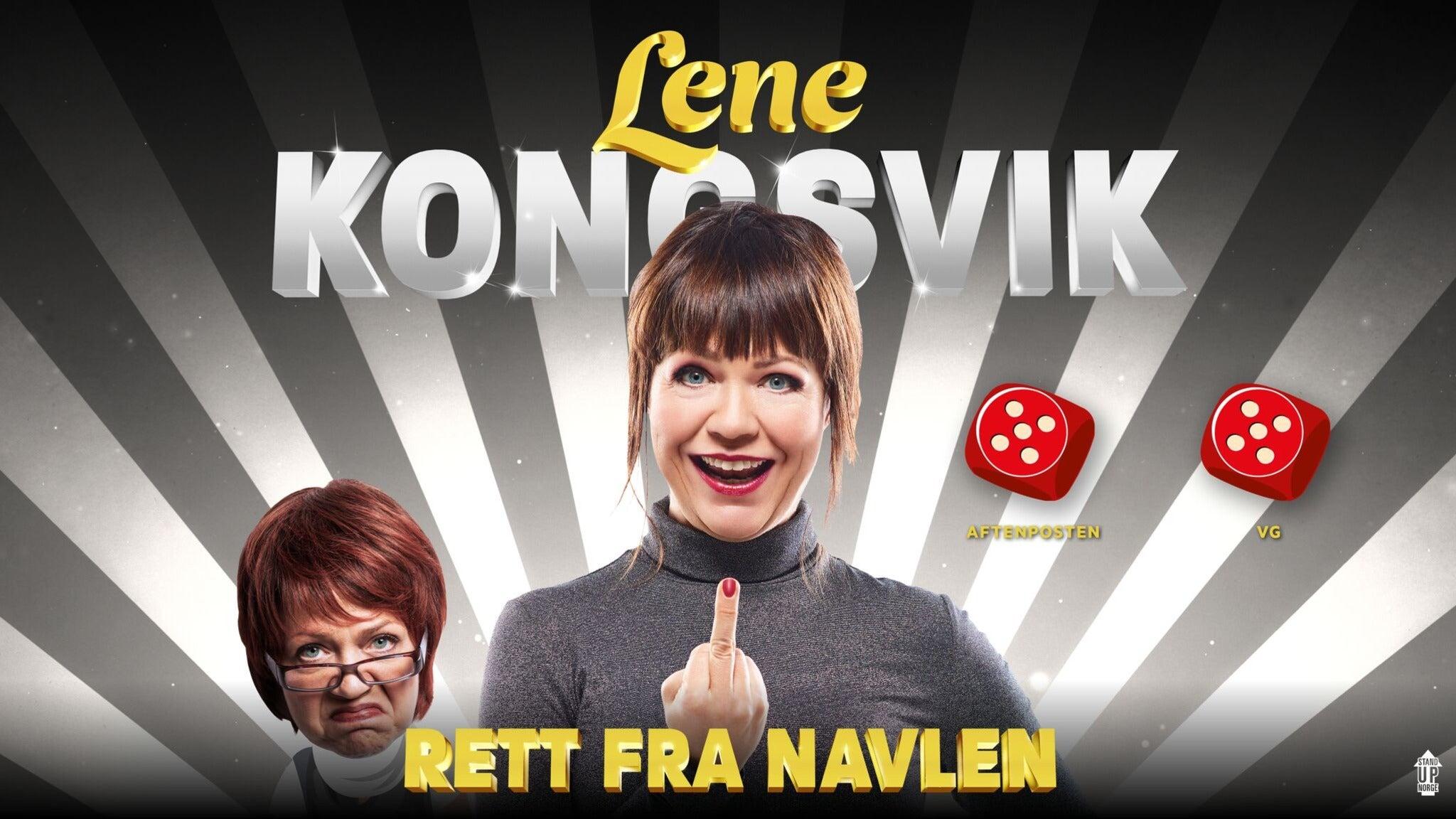 Lene Kongsvik