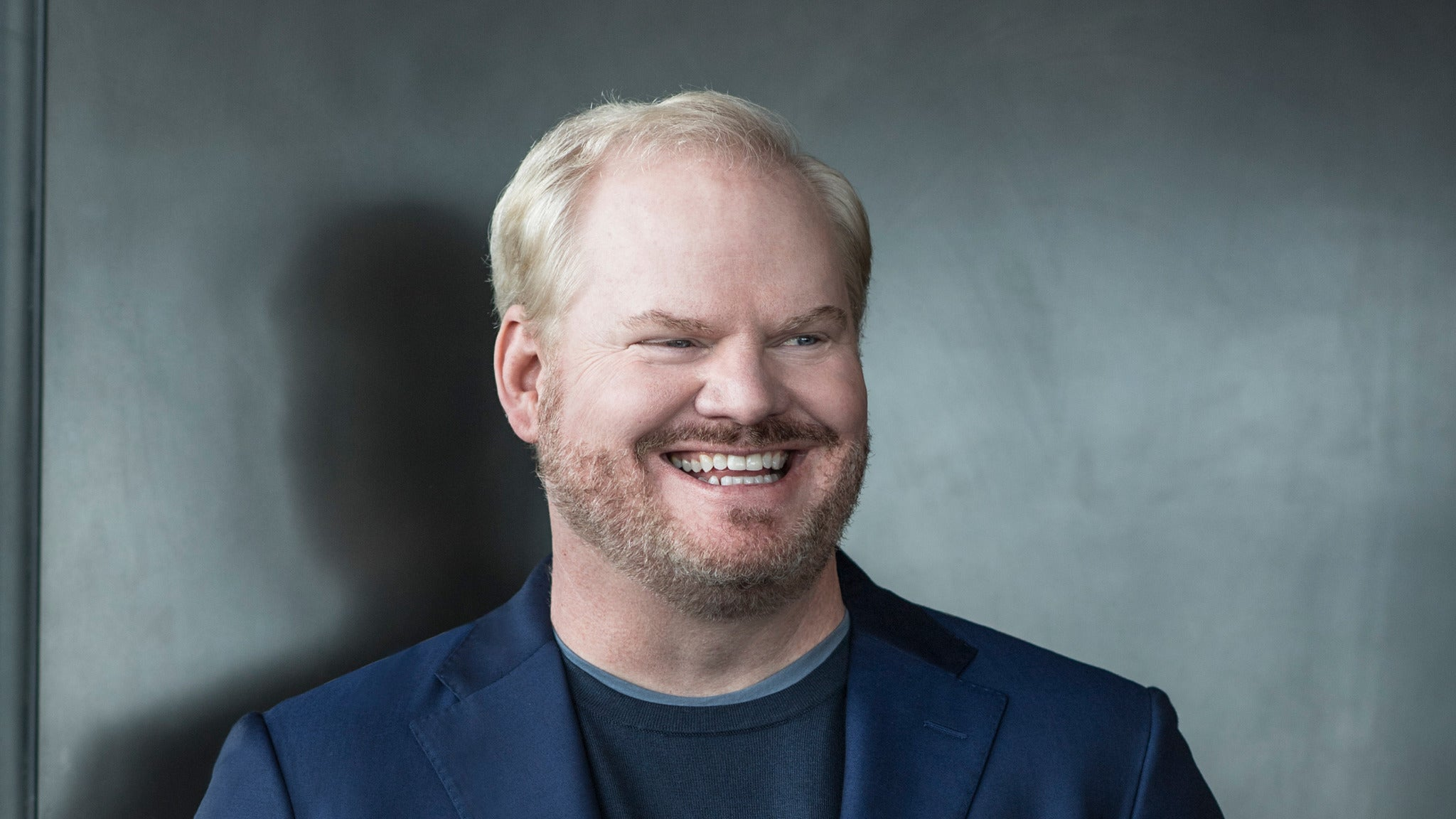 Jim Gaffigan: The Pale Tourist at Mayo Civic Center Arena