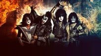 An Evening With: KISS presale password for concert tickets in Atlantic City, NJ (Hard Rock Live at Etess Arena)