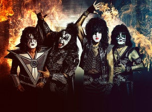The BIG Concert - KISS: End of the Road World Tour