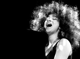 Era Jazzu Aquanet Jazz Festival: KANDACE SPRINGS - From Nashville to.., 2021-11-14, Poznan