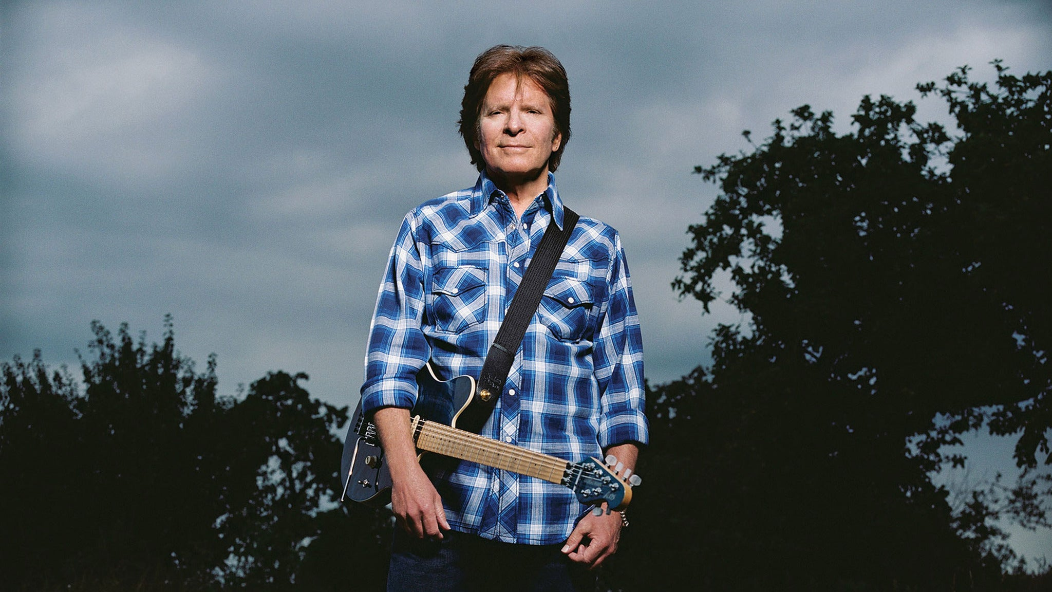 John Fogerty at Chateau Ste Michelle Winery