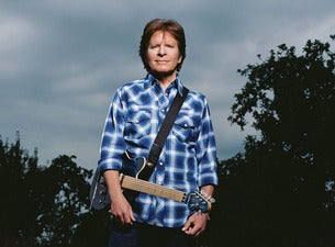 John Fogerty w/ ZZ Top