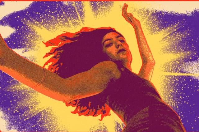 Lorde: Solar Power Tour