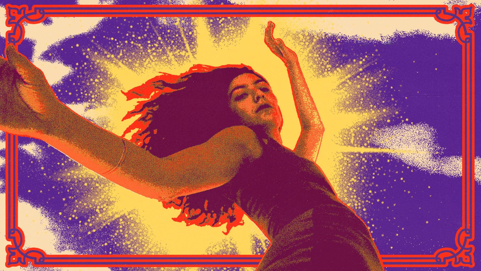 Lorde: Solar Power Tour at Mohegan Sun Arena