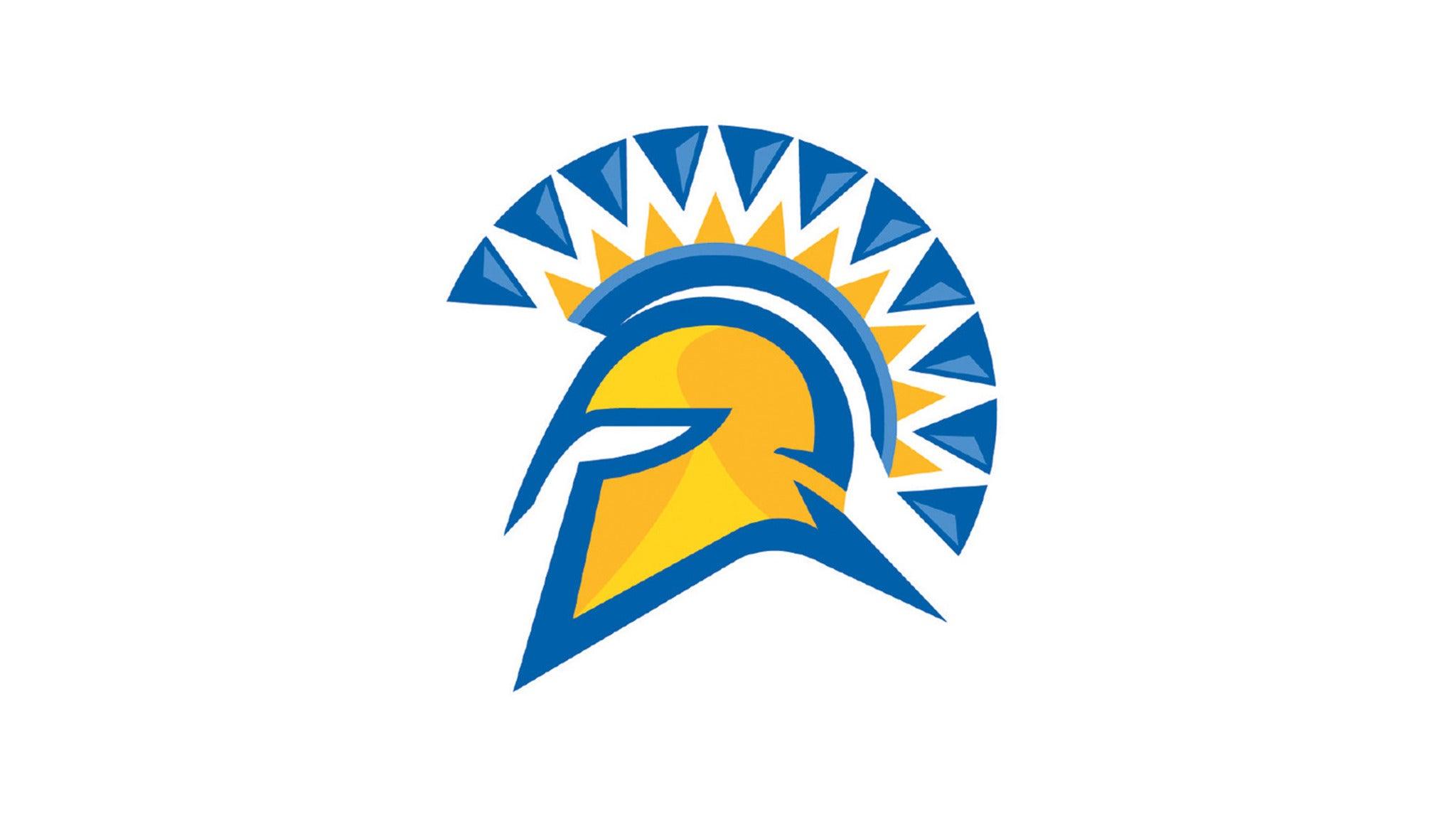 San Jose State Spartans Women's Basketball vs. Fresno Pacific University Women's Basketball