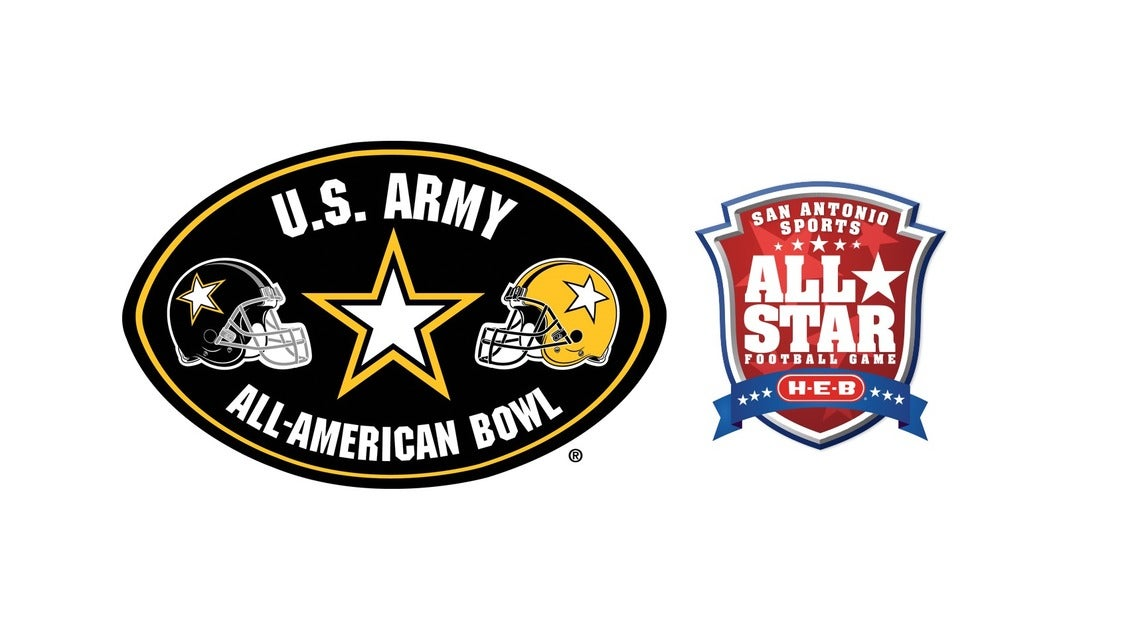 SORRY, THIS EVENT IS NO LONGER ACTIVE<br>U.S. Army All-American Bowl at Alamodome - San Antonio, TX 78203