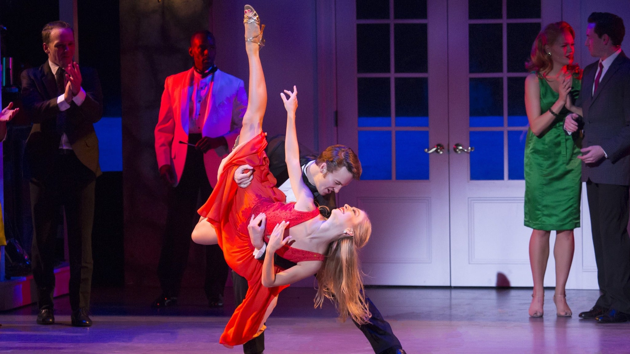 Dirty Dancing (Touring) at Robinson Performance Hall