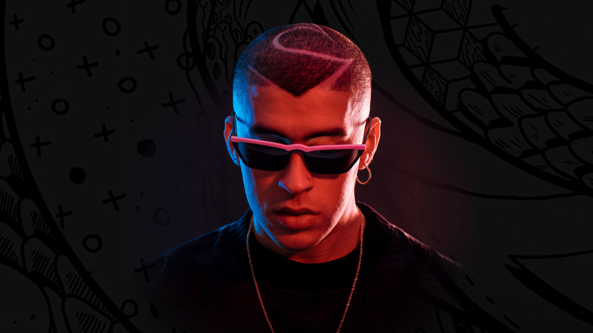 Bad Bunny at BOK Center