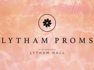 Lytham Proms Starring Russell Watson