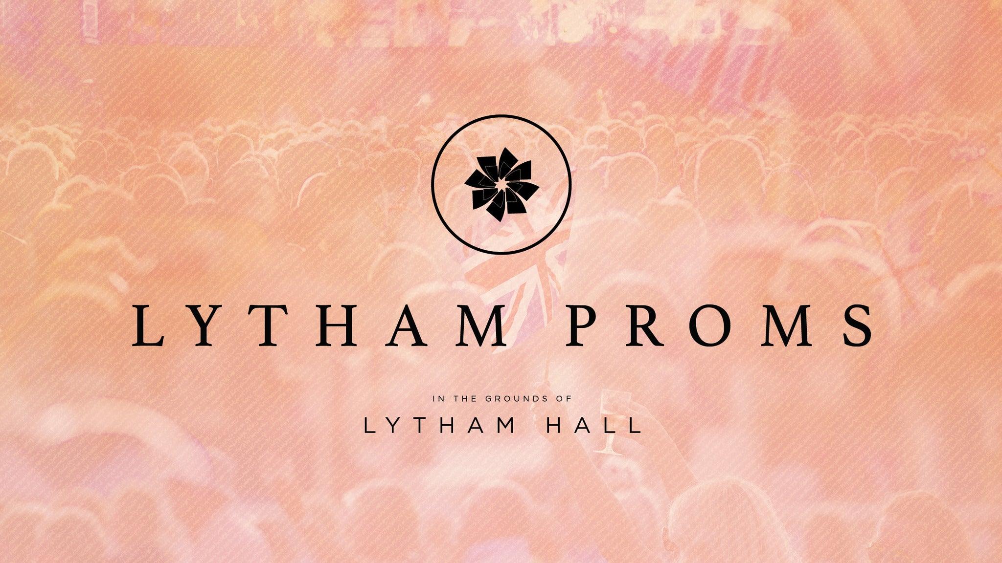 Lytham Proms Starring Russell Watson tickets (Copyright © Ticketmaster)