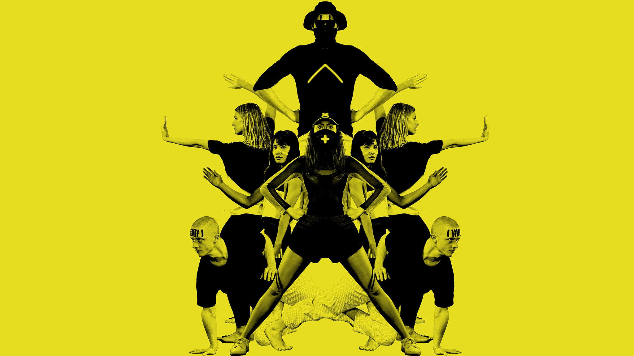 Sydney Dance Company - Forever & Ever