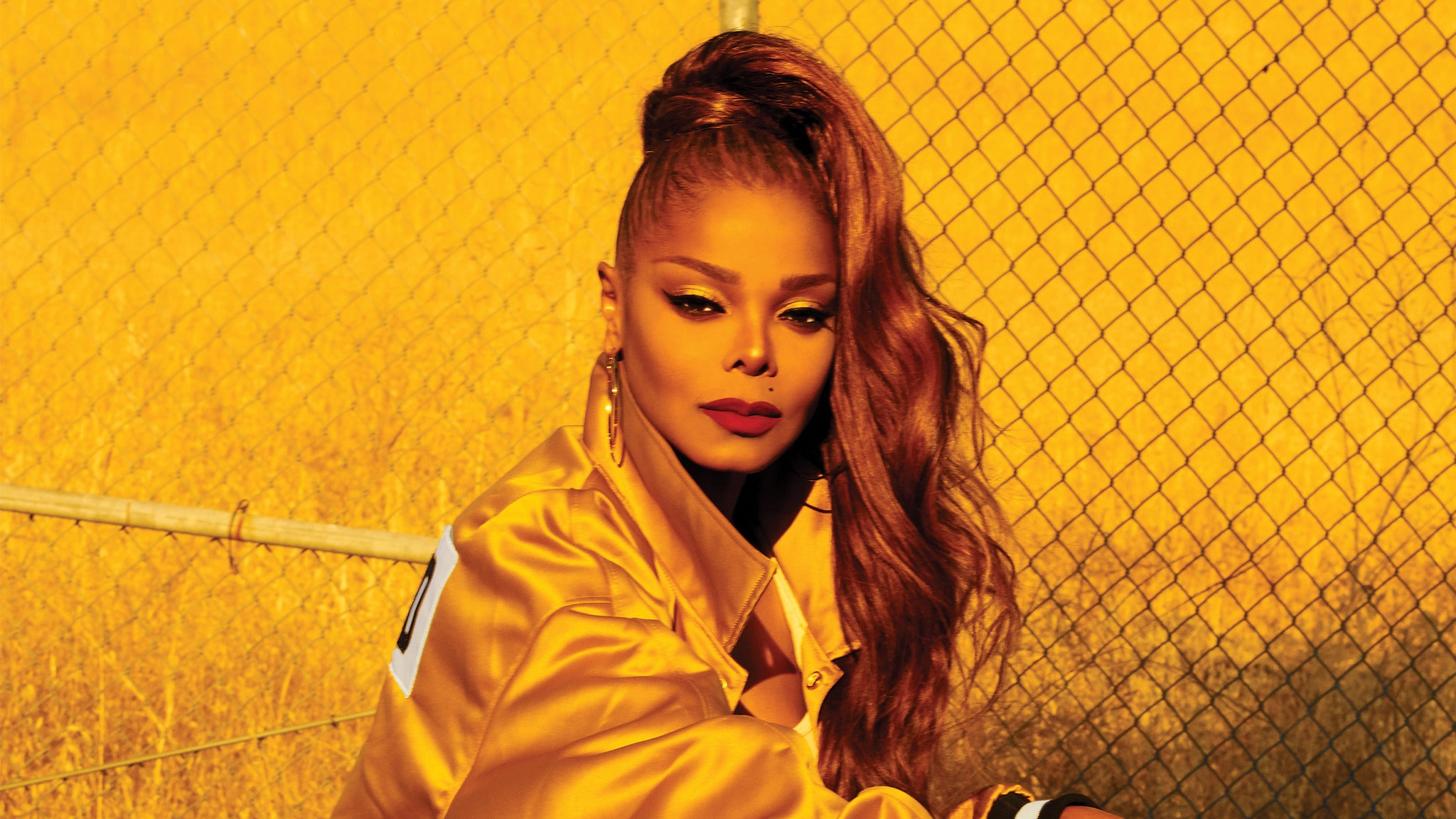 Janet Jackson: State of the World Tour at Mohegan Sun Arena