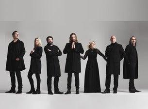CMP Presents Rumours Of Fleetwood Mac