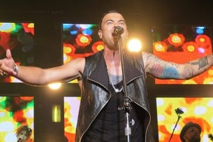 Image used with permission from Ticketmaster | Guy Sebastian - T.R.U.T.H. Tour tickets