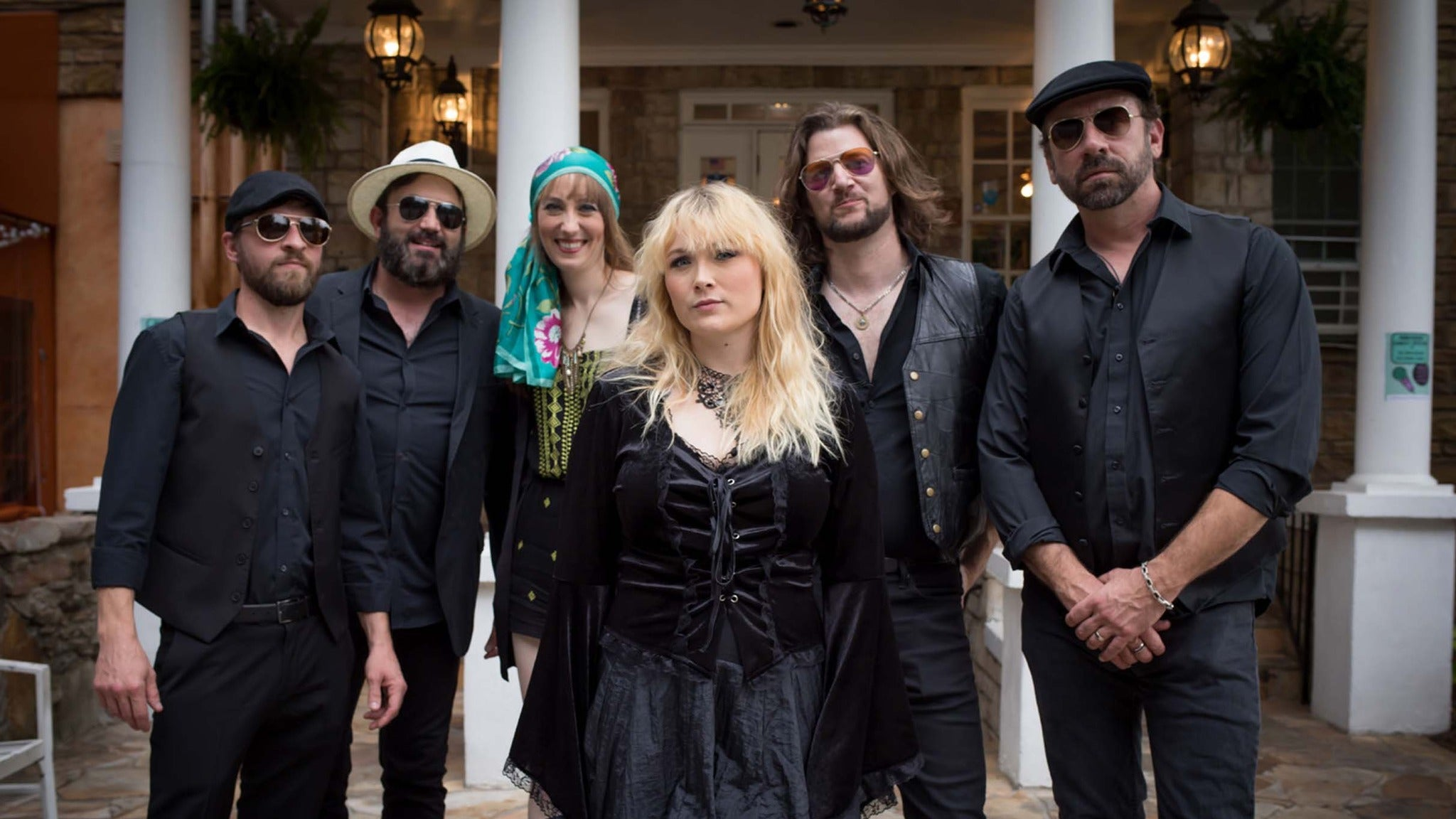 Rumours - A Tribute to Fleetwood Mac