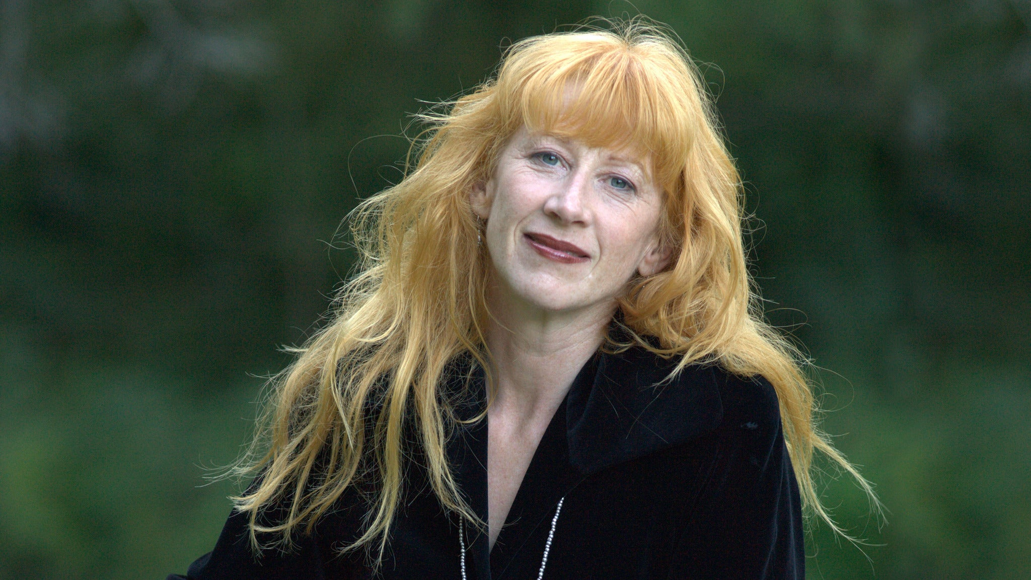 Loreena McKennitt at Atlanta Symphony Hall