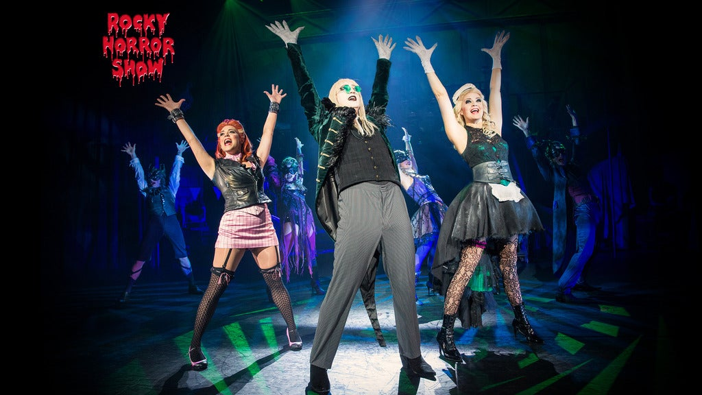 Hotels near Rocky Horror Show Events