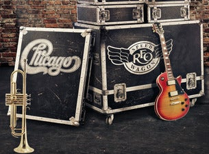 Premium Box Seats: Chicago / REO Speedwagon