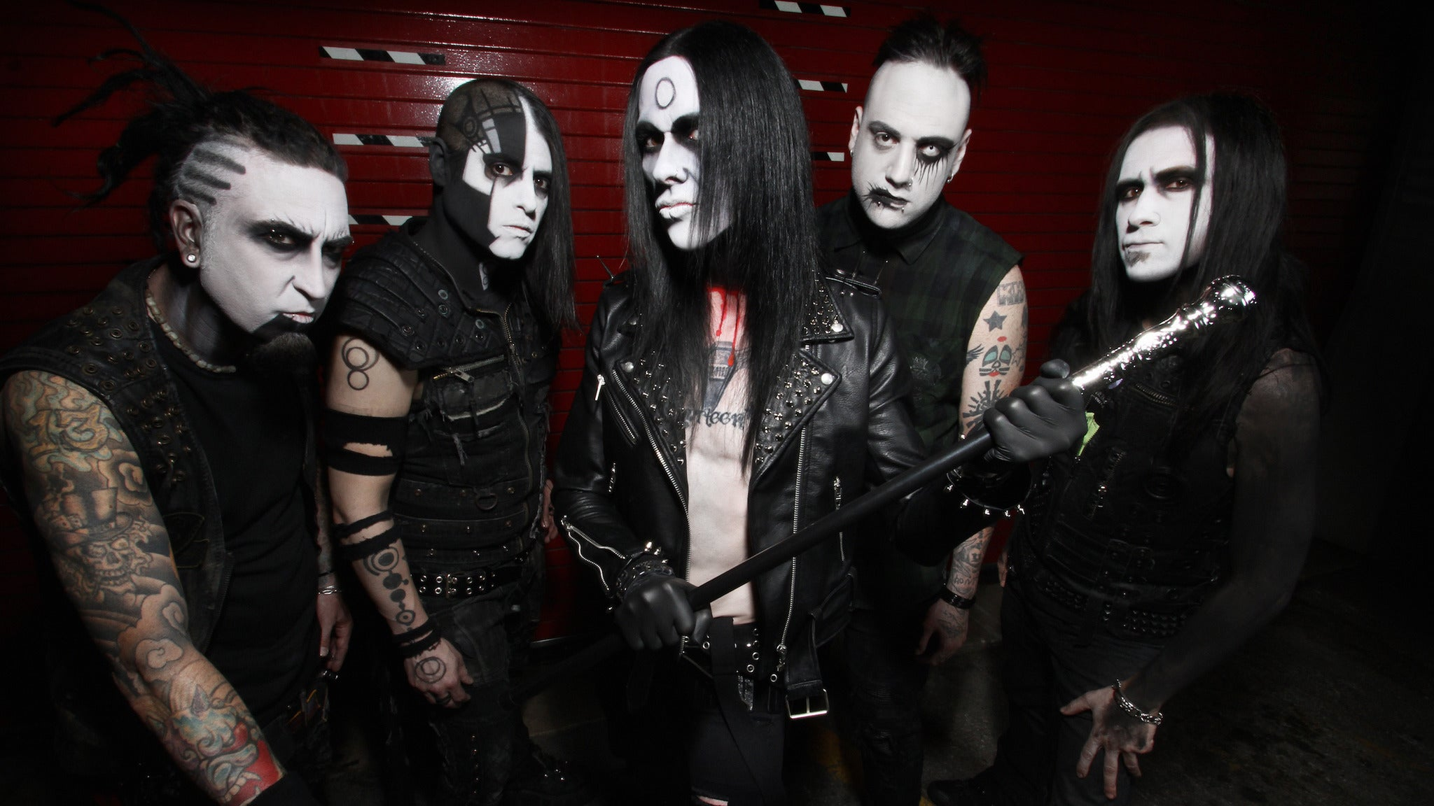 Wednesday 13 at Greasy Luck Brewpub