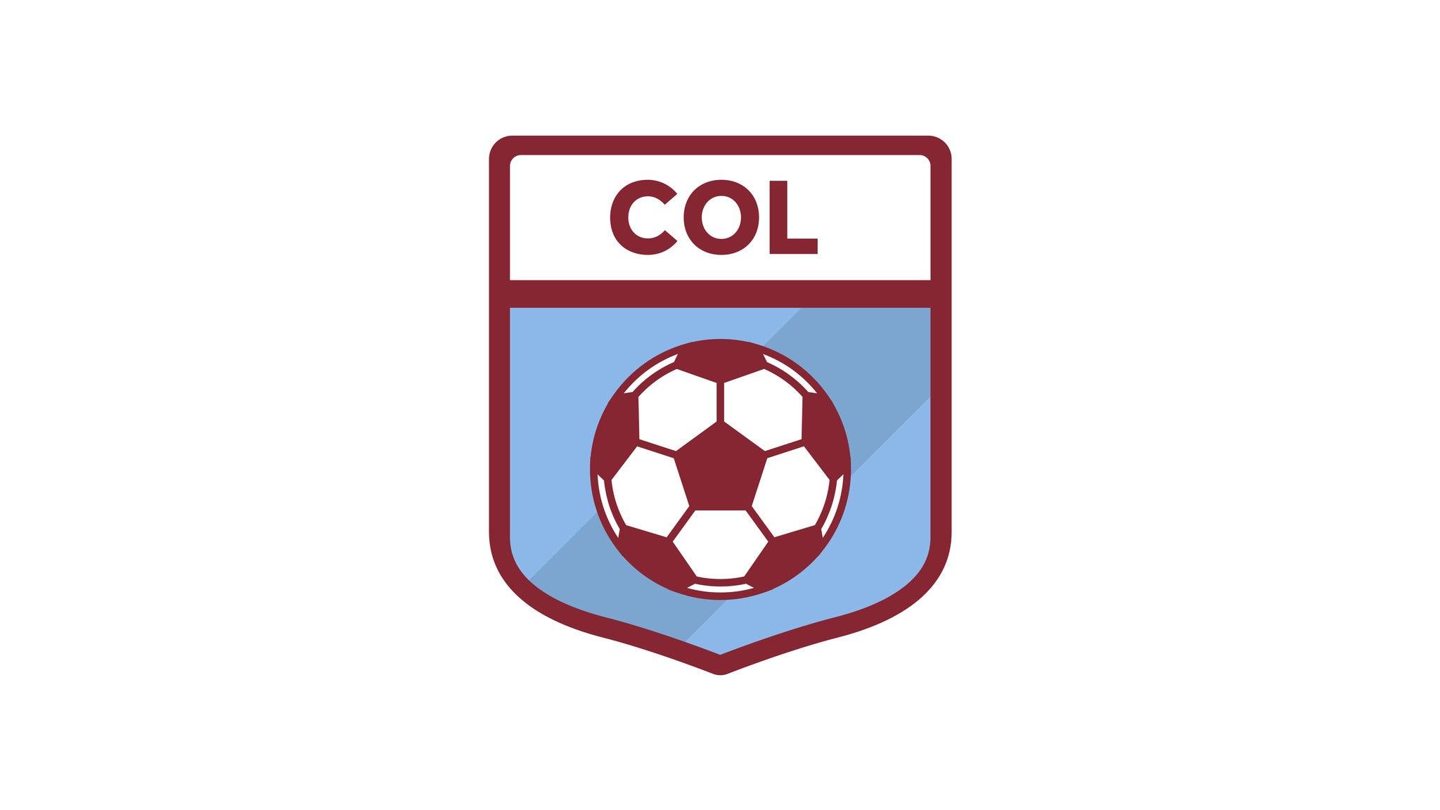 Columbus Crew SC at Colorado Rapids