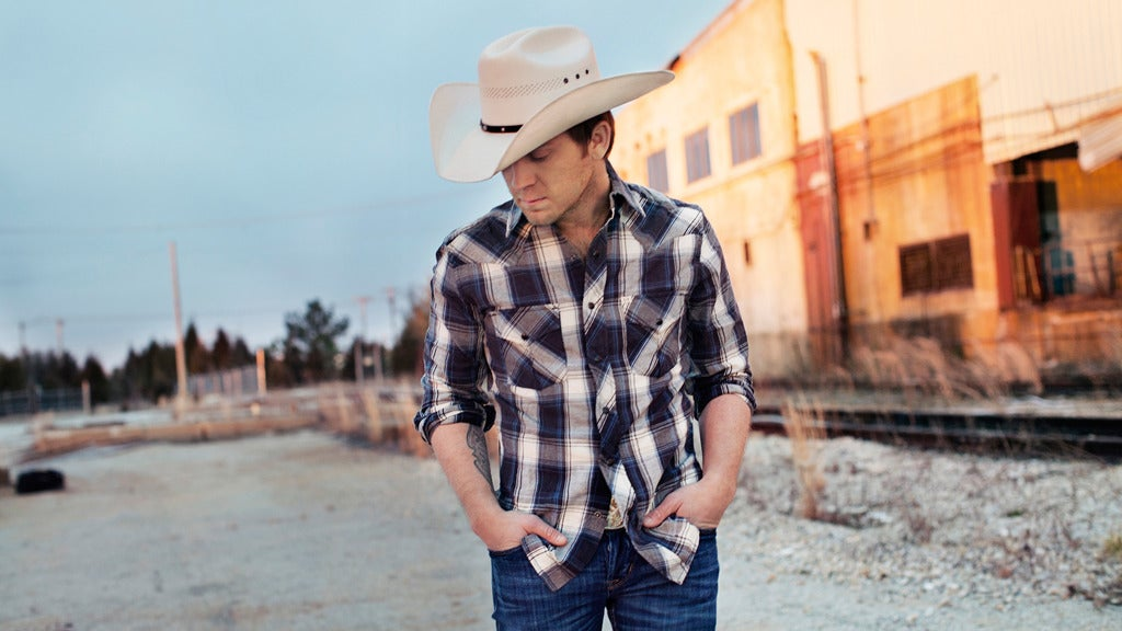 Hotels near Justin Moore Events