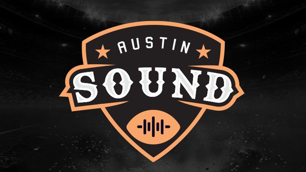 Hotels near Austin Sound Events