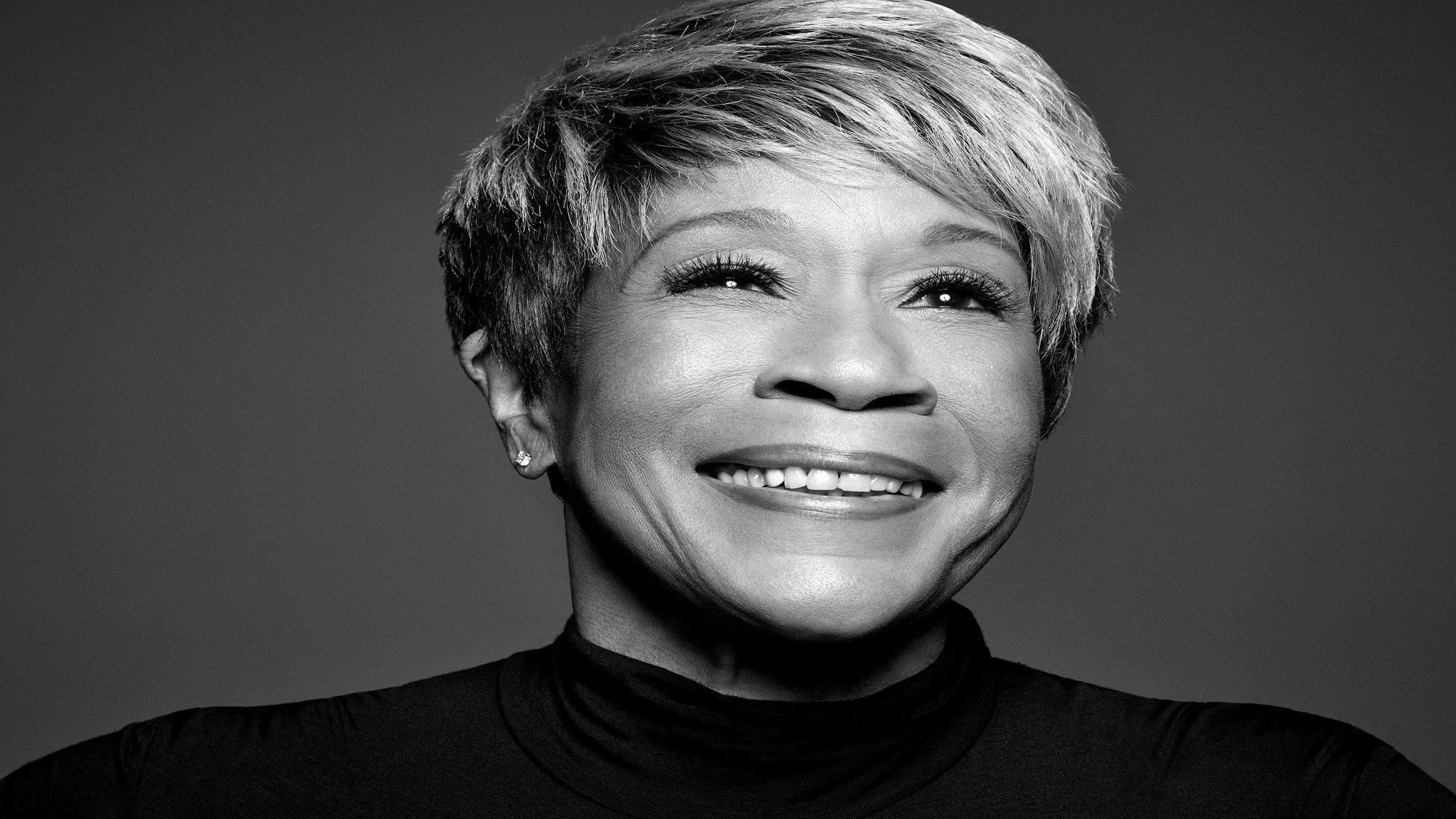 Bettye LaVette at Jazz Cafe At Music Hall