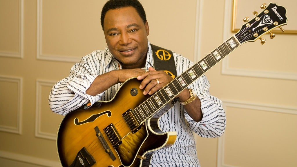 Hotels near George Benson Events