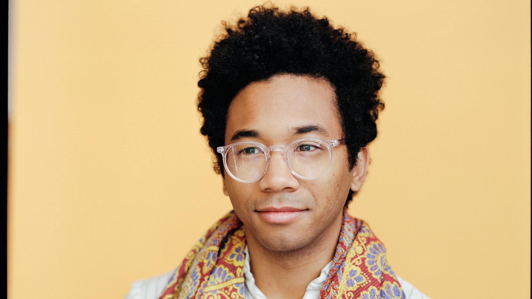 Toro Y Moi, the Mattson 2 at Concerts at SLO Brew