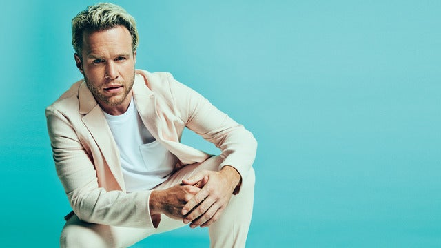 Olly Murs - Optional Upgrades