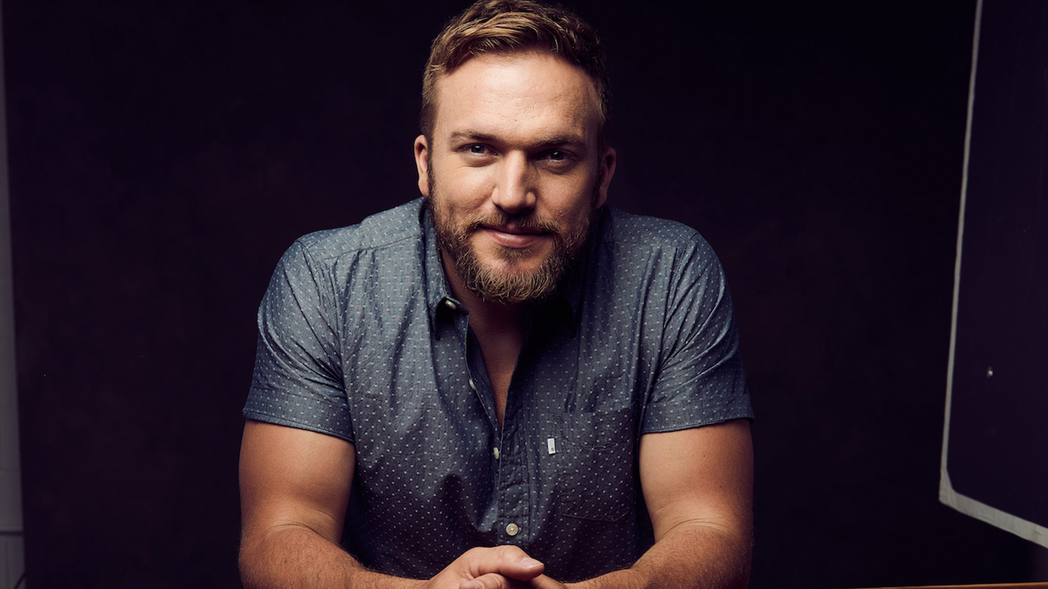 Logan Mize, Keelan Donovan at Topgolf Gilbert
