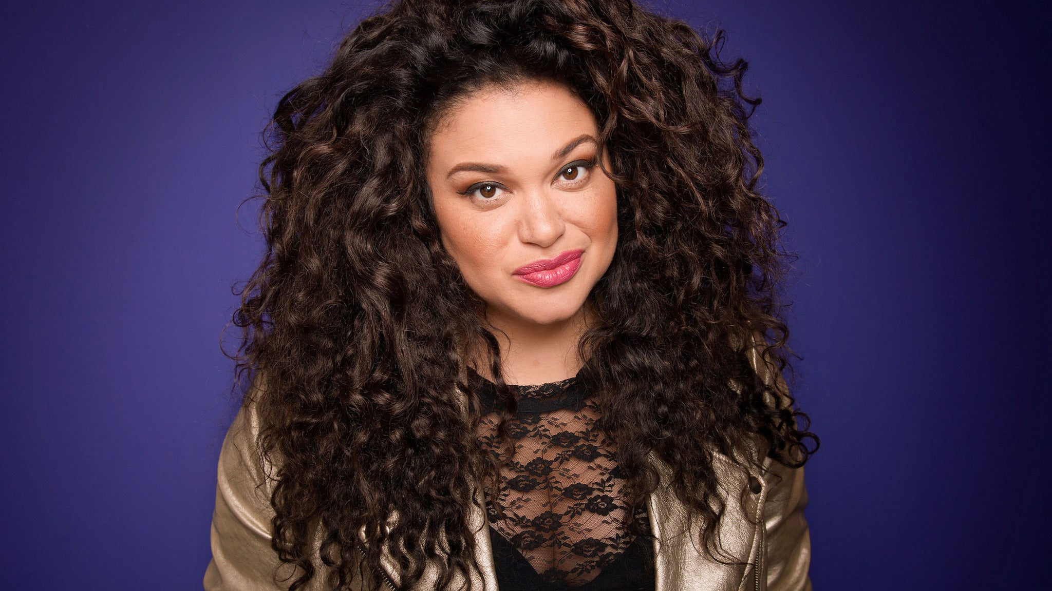 Michelle Buteau at Punch Line Comedy Club - San Francisco