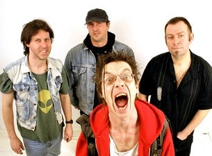 Subhumans, All Torn Up!, Fea