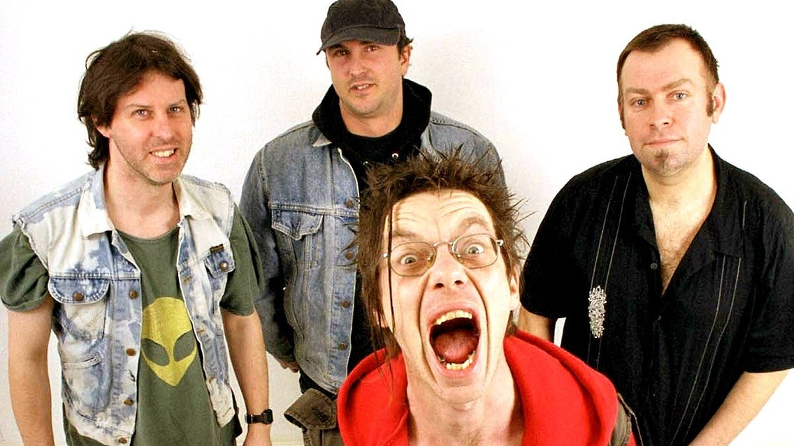 Subhumans, The Love Songs, Neighborhood Brats