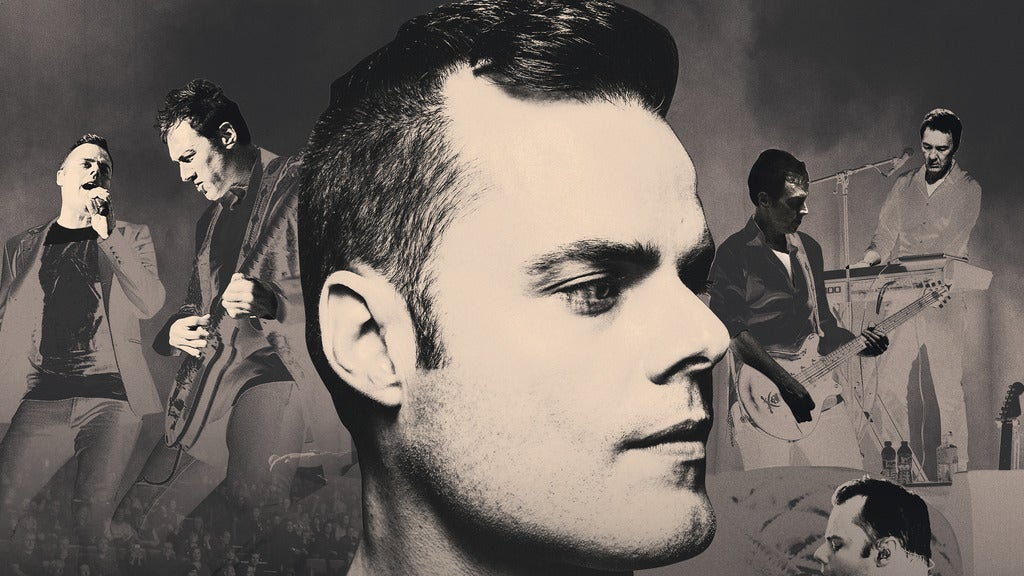 Hotels near Marc Martel Events