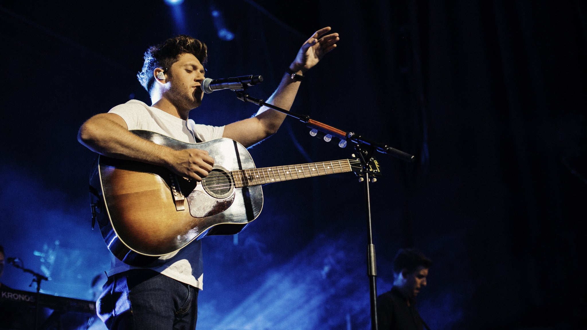 Niall Horan - Soundcheck Experience Upgrade Packages - Hartford, CT 06120