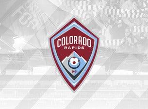 Colorado Rapids vs. Orlando City SC