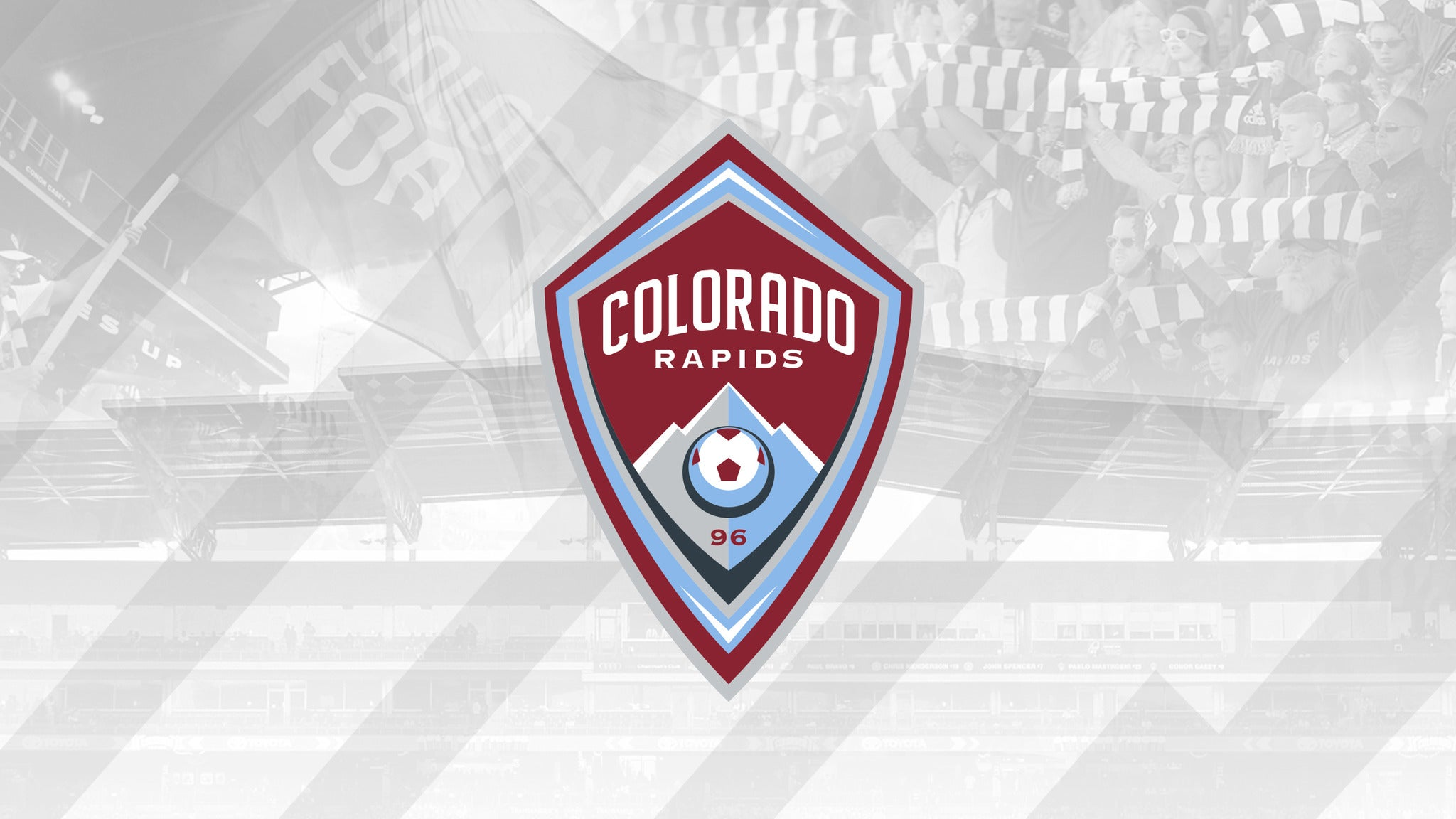 Colorado Rapids vs. New York Red Bulls