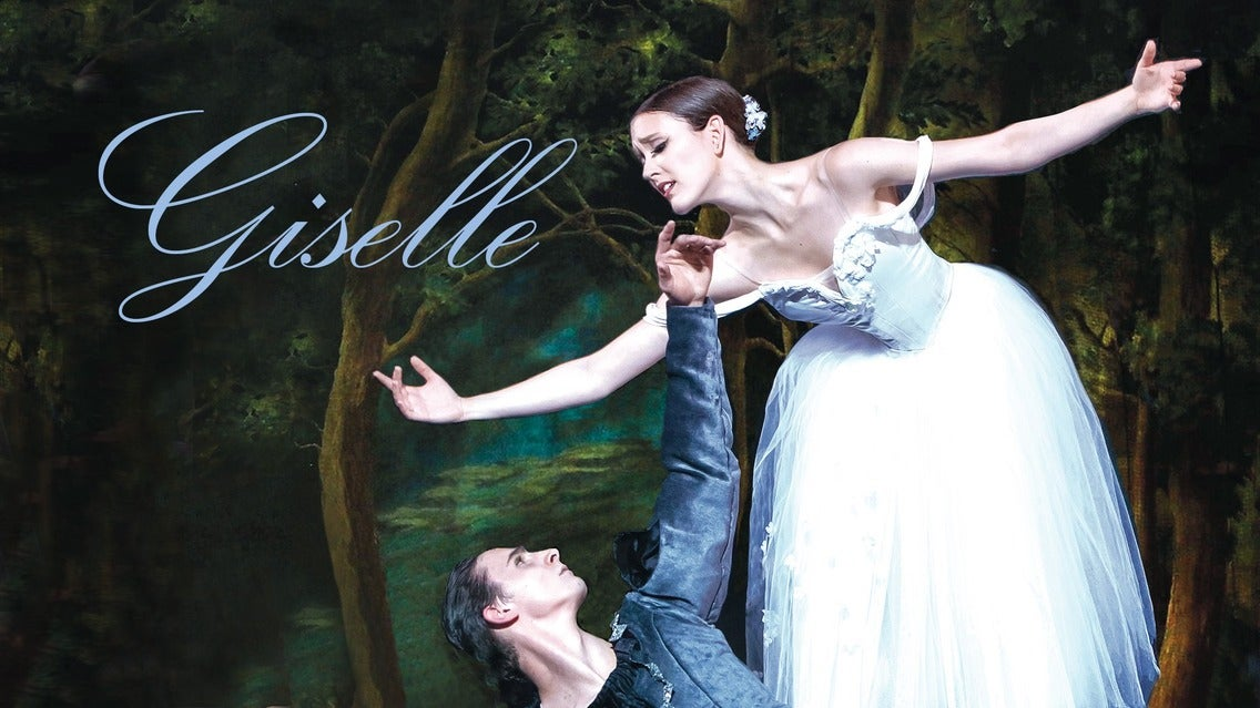 Giselle at Clowes Memorial Hall - Indianapolis, IN 46208