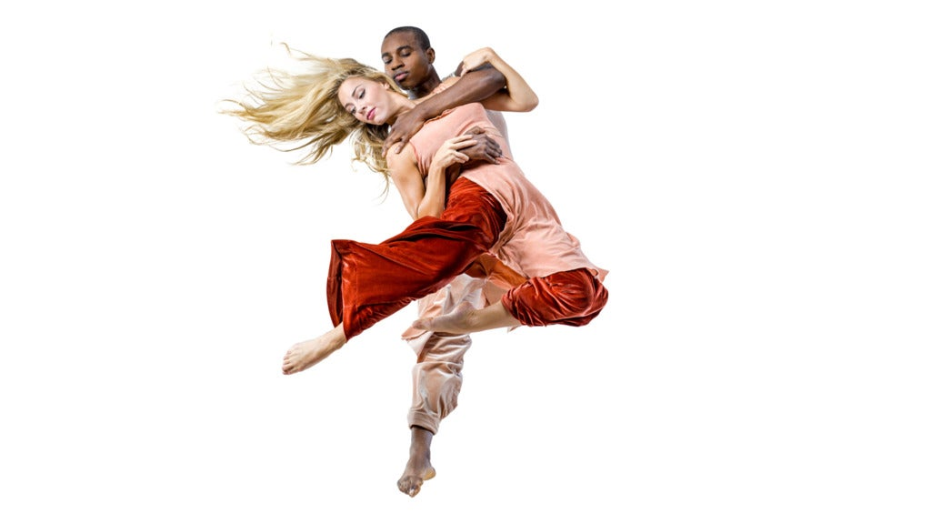 Hotels near Parsons Dance Company Events