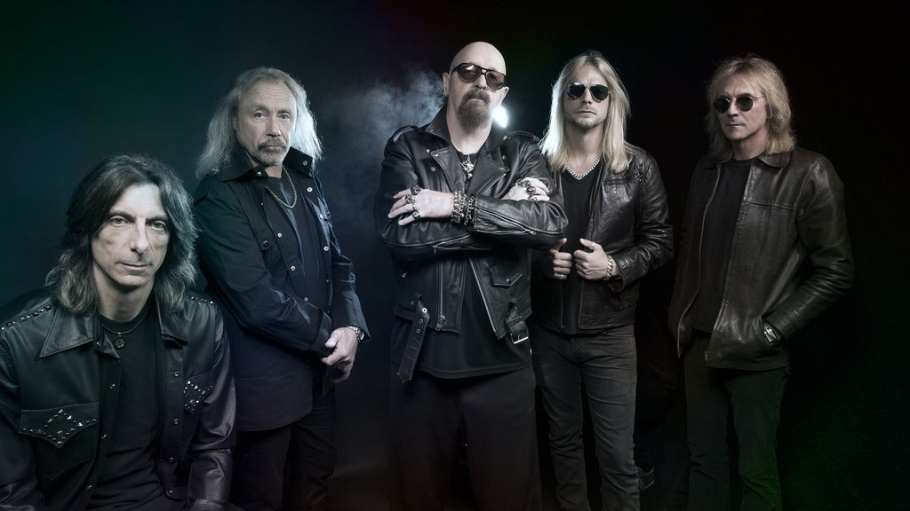 Hotels near Judas Priest Events