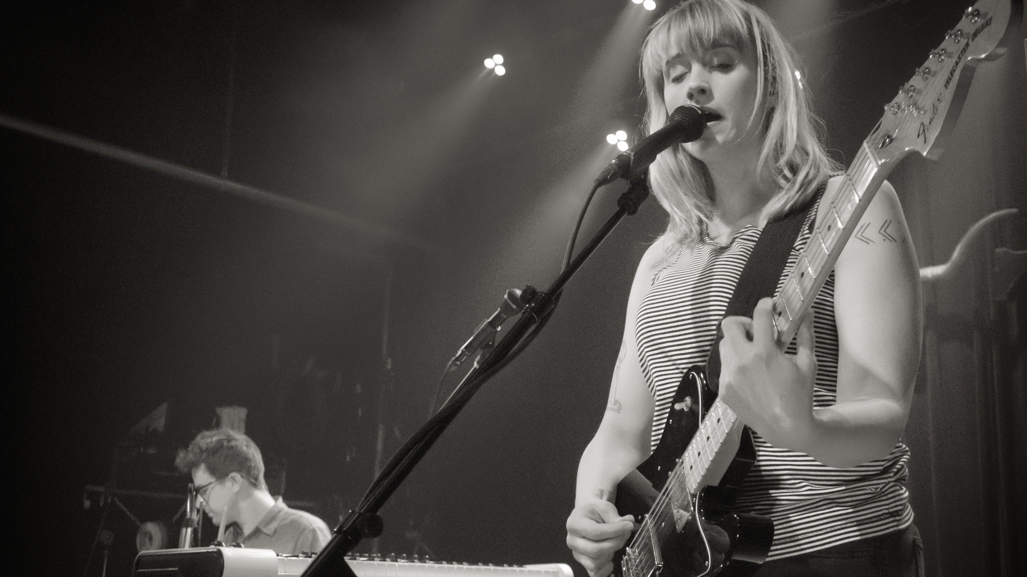 image for event Wye Oak