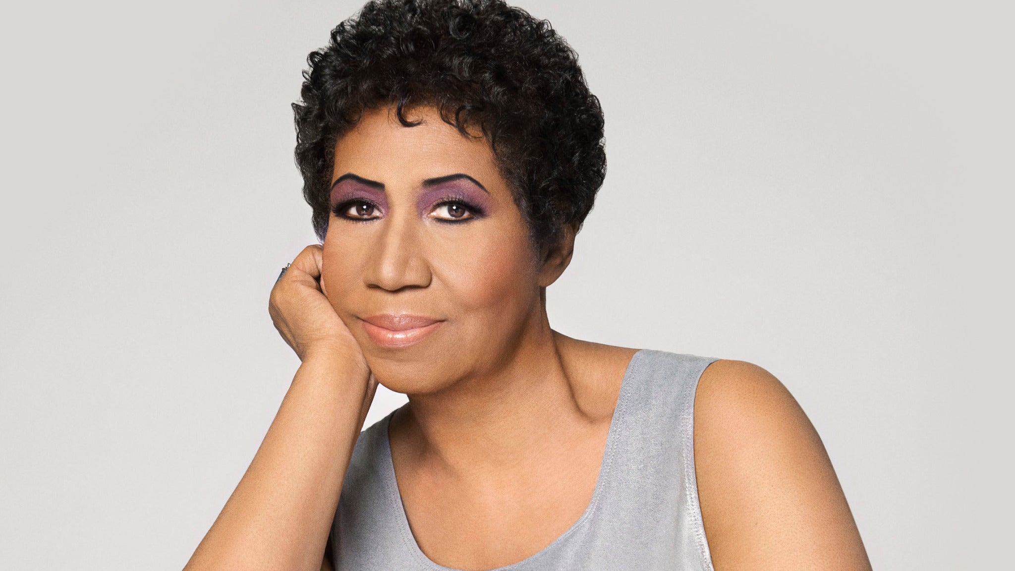 Aretha Franklin at Bethel Woods Center for the Arts